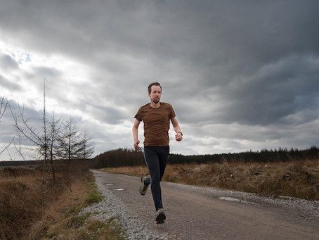 Tips for Working Out in Rainy Weather