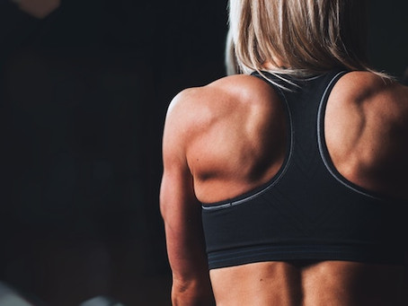 3 Major Myths About Women Lifting Weights
