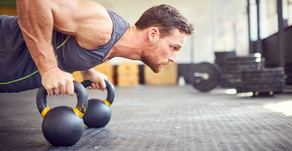 8 Kettlebell Exercises To Spice Up Your Workout