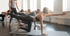 Pilates Workout for Strong Hips and Slim Glutes & Thighs