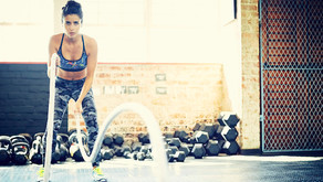 9 Awesome Cardio Workouts That Aren't Running
