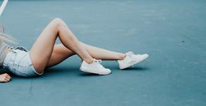 Amazing Leg Tone Workout