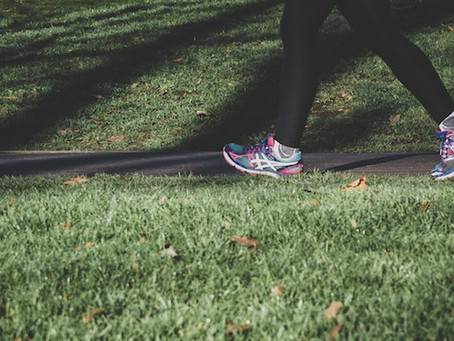 How to Find the Right Running Shoes For Your Feet