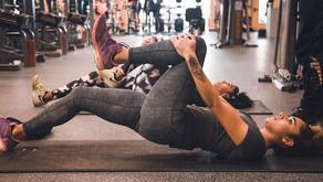 10 Minute Leg AMRAP Workout