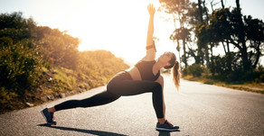 Dynamic Stretches Your Warmup Needs