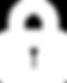 white lock icon.png