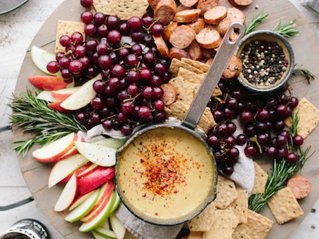 8 Tips to to Stay Slim This Holiday Season