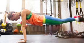 12 TRX Exercises to Tone Your Entire Body