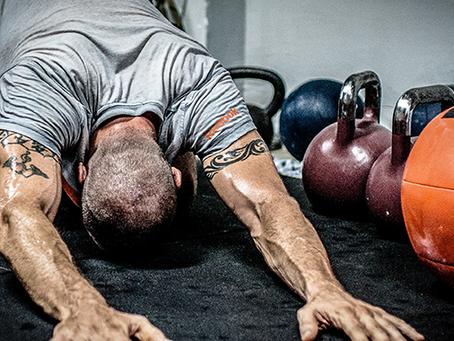 5 Reasons Men Should Take Yoga Seriously
