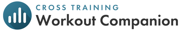 WorkoutCompanion_CrossTraining_Logo_Icon