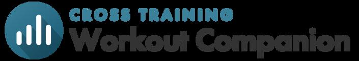 WorkoutCompanion_CrossTraining_Logo_Icon