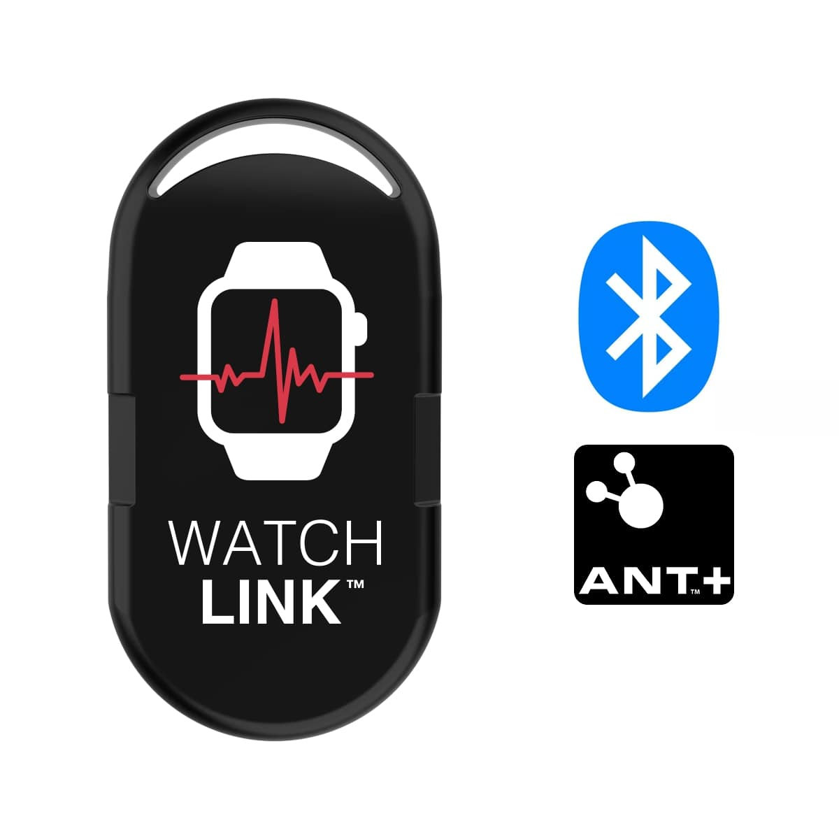 Connect Apple Watch heart rate to your bike/treadmill/rower console