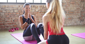 5 Reasons You Should Workout on Your Period