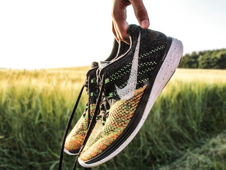 Are you Wearing the Proper Running Shoes for you?
