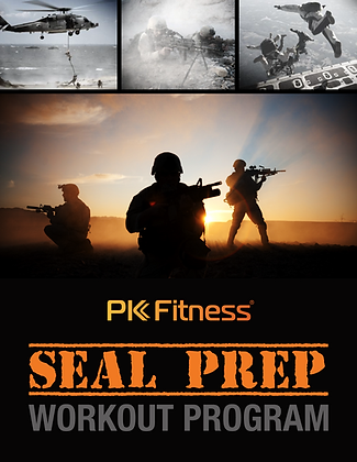 SEAL Prep