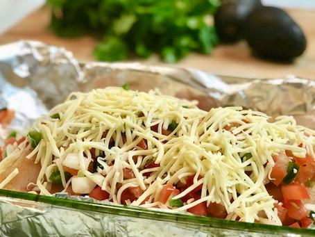Salsa Fresca Chicken Recipe