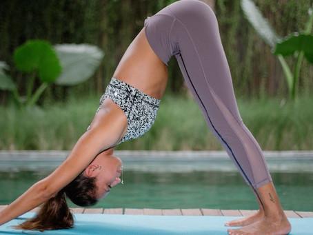 Why You Should Definitely Do Yoga
