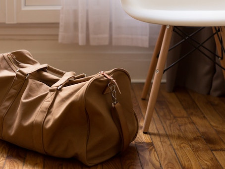 7 Things You Should Always Have in Your Gym Bag
