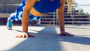 10 Minute Ab-Killer Workout