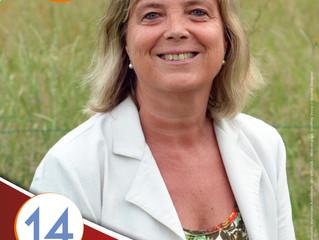 14e - Agnès Pierrard - Faulx-Les Tombes