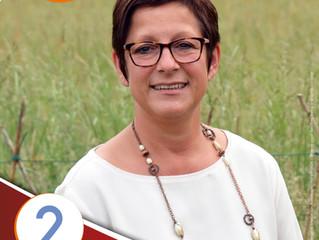 2e - Nathalie Pistrin - Gesves