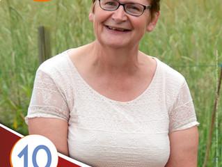 10e - Huguette Vrancken - Sorée