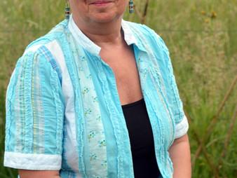 Candidats CPAS - Karine Leroy