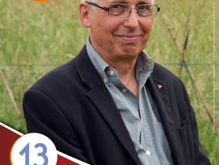 13e - André Verlaine - Gesves