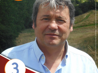 3e - Philippe Hermand - Gesves