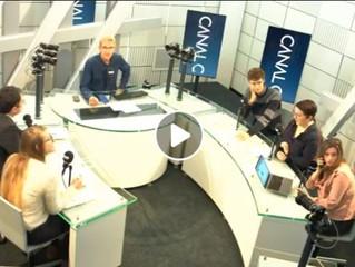 Le débat de Canal C - Candidats d'ouverture