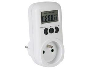 Diminuez votre consommation grâce au Wattmètre !