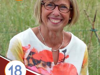 18e - Maggi Lizen - Gesves
