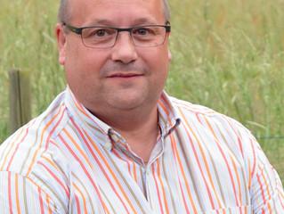 Candidats CPAS - Bernard Sanzot