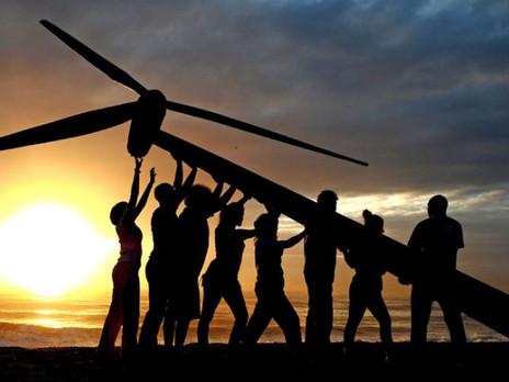 OHEY - 12/10/2017 - Réunion d'information sur l'éolienne citoyenne