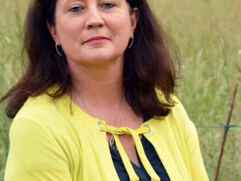 Candidats CPAS - Nathalie Matagne