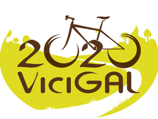 Le ViciGAL, un projet de RAVel en bonne voie  !