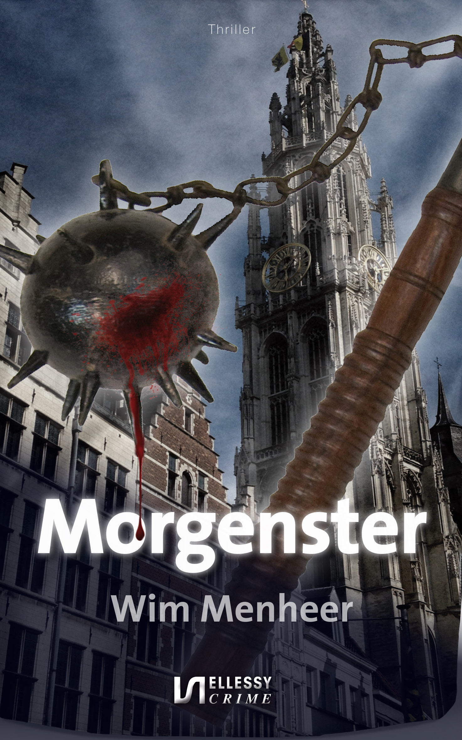 Cover_Morgenster