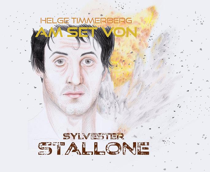 Sylvester Stallone_Maielin van Eilum_Hel