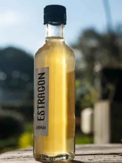 Vinaigre d'estragon