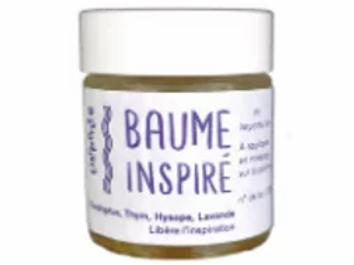 Baume Inspiré