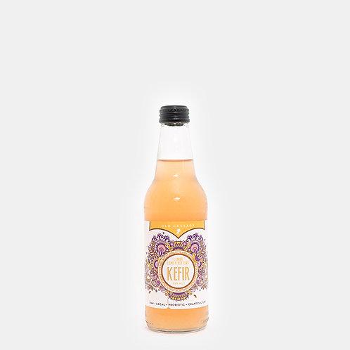 Lemon Lime & Bitter KEFIR - 330 mls