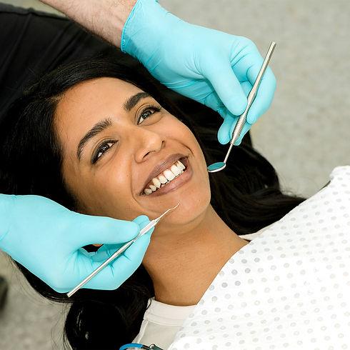 Dental Treatments - Given Smile Paddington