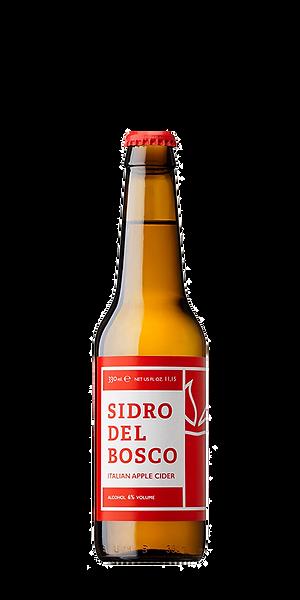 Profumo Wines Sidro del Bosco Italian Apple Cider