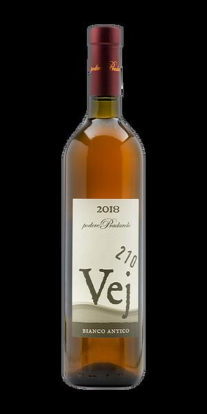 Profumo Wines VEJ Italian Organic White Wine