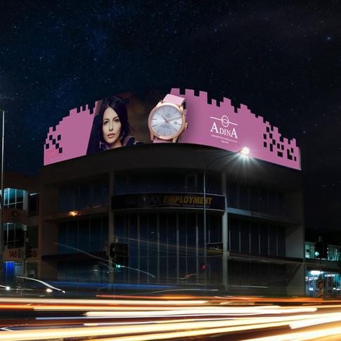 Adina Watches