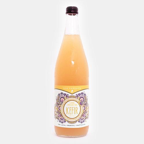 Lemon Lime & Bitter KEFIR - 750 mls