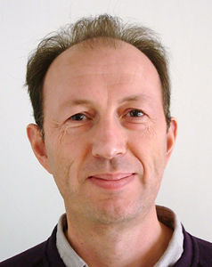 Irwin Turbitt - EvolvedHRO