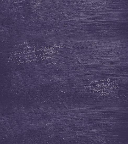 Taryn Bashford's quotes graffiti wall