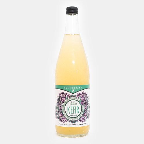 Mint Lemonade KEFIR - 750 mls