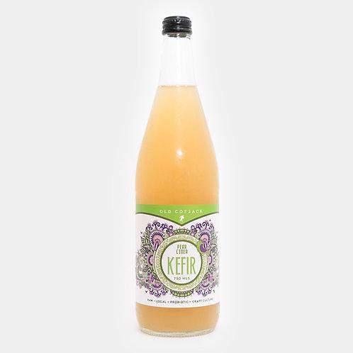 Pear Cider KEFIR - 750 mls